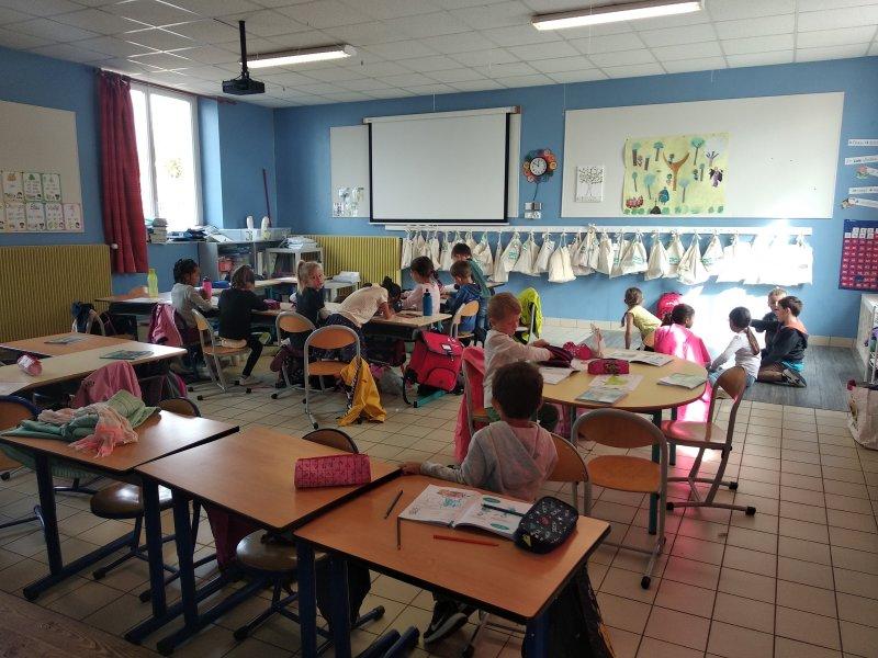 CLASSE CE1
