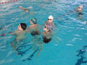 piscine pour les CP-CE